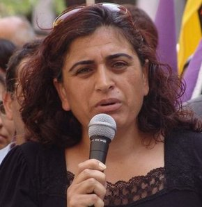 """There's a need for the HDP"" - Sebahat Tuncel"