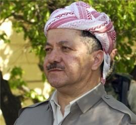 President Masud Barzani