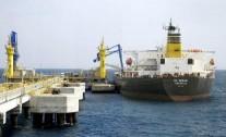 Ceyhan oil terminal