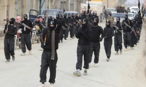 ISIS - secretly backed by Riyadh or Tehran?