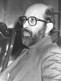 Mustafa Chamran