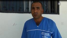 Kobanê Health Minister Dr. Na'san Ahmed