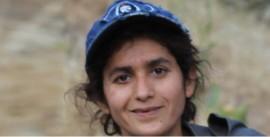 Deniz Firat, journalist, Mahmur resident, killed today by IS