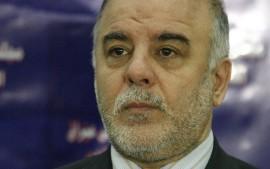 Haidar Abadi, new Iraq prime minister