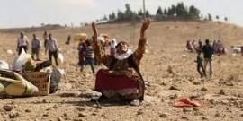 Kobani  woman