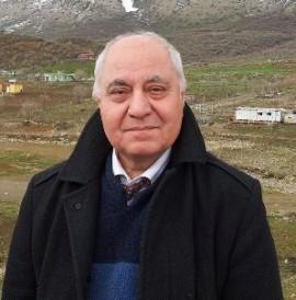 Dr Fereydun Hilmi