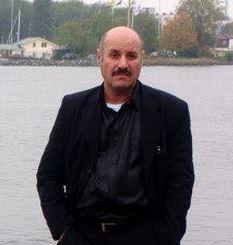 Faisal Mahmud Kharow, age 41