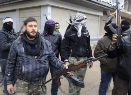 FSA 'Good Guys' ... Really?