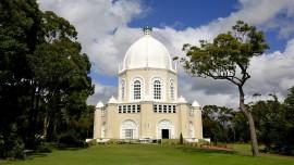 Baha'i Temple in Australia