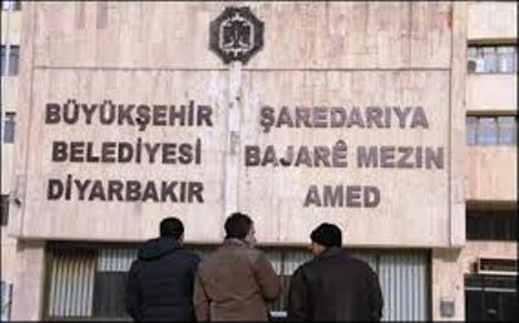 In March 2014 Turkey allowed cities to use their Kurdish names.