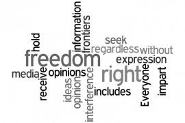 s Article 19 of the Universal Declaration of Human Rights