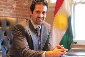 Qubad Talabani, KRG deputy PM
