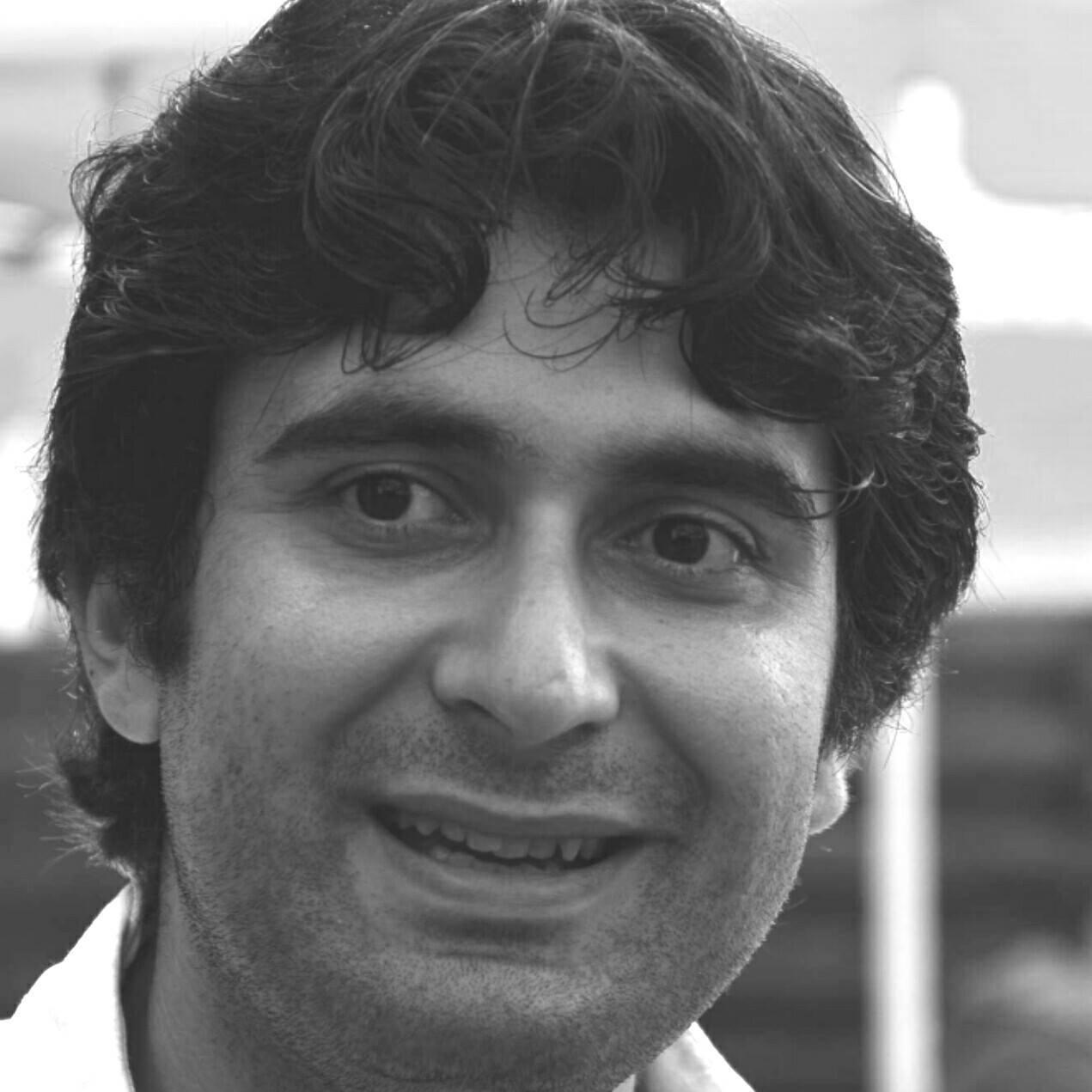 Qasem Soleimani, Iran's Post-War Era Chamran