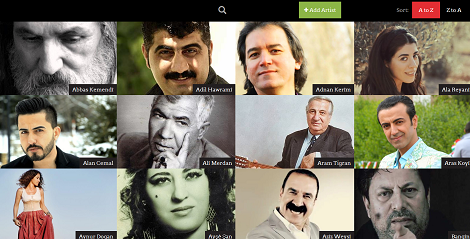 BêjeBêje website screenshot