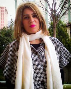Tania Kurd Mirza
