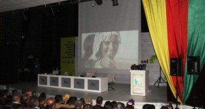 The initial Save Kobane conference at Amed
