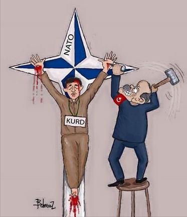 NATO and Kurds (1)