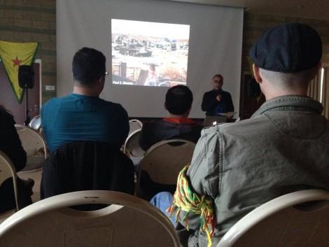 Kurdish Activities... Photo 7 (2)