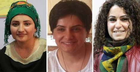 Democratic Regions' Party (DBP) Assembly member Sêvê Demir, Silopi People's Assembly co-chair Pakize Nayır and Free Women's Congress (KJA) activist Fatma Uyar were among the four people murdered by state forces in Silopi on Monday.