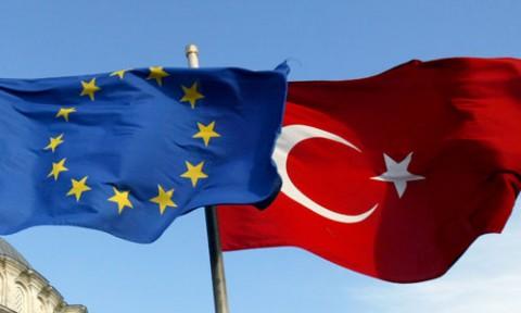 AP I TUR BELGIUM EU TURKEY