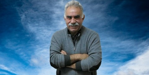 Ocalan - the key