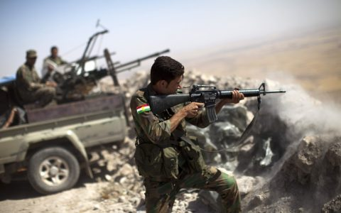 peshmerga-forces-engage-isis-near-mosul