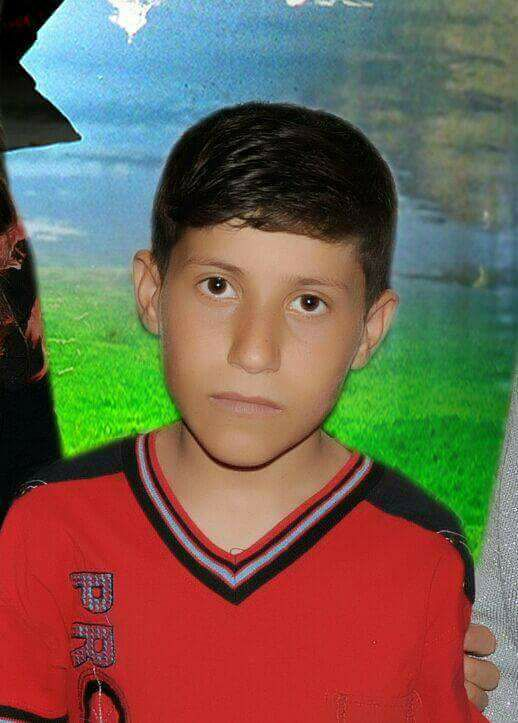 Kidnapped Yezidi Boys Forced by ISIS To Be Suicide Bombers ...